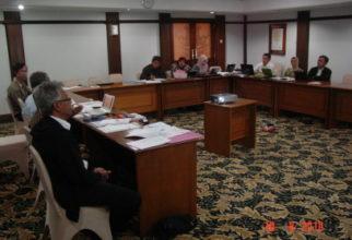 Musyawarah Anggota BKS-TM Indonesia 4 Oktober 2017
